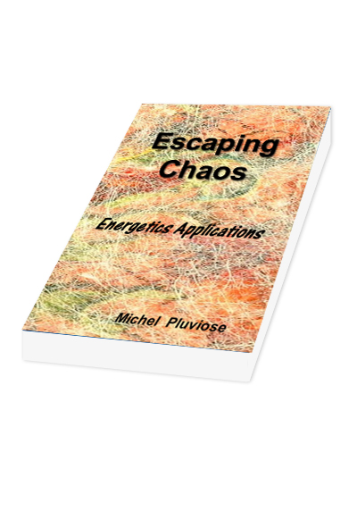 book escaping chaos energetics applications michel pluviose