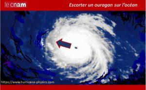 l'ouragan vu depuis l'énergétique
